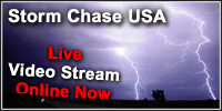 Storm Chasing Live