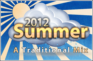Summer Forecast 2012